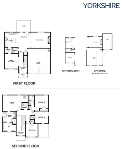 The yorkshire stephen elliott homes for Elliott homes floor plans